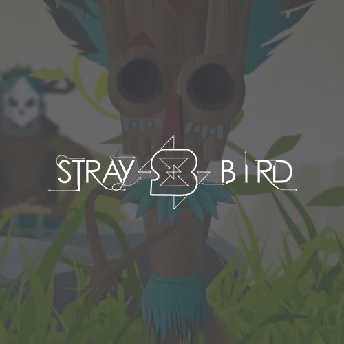 Straybird - Run - Miniature