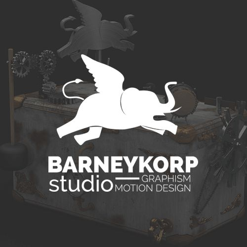 Barneykorp - Miniature