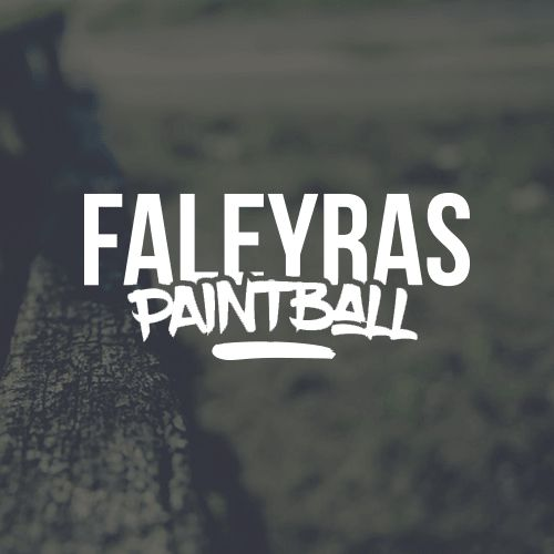 Faleyras Paintball - Miniature