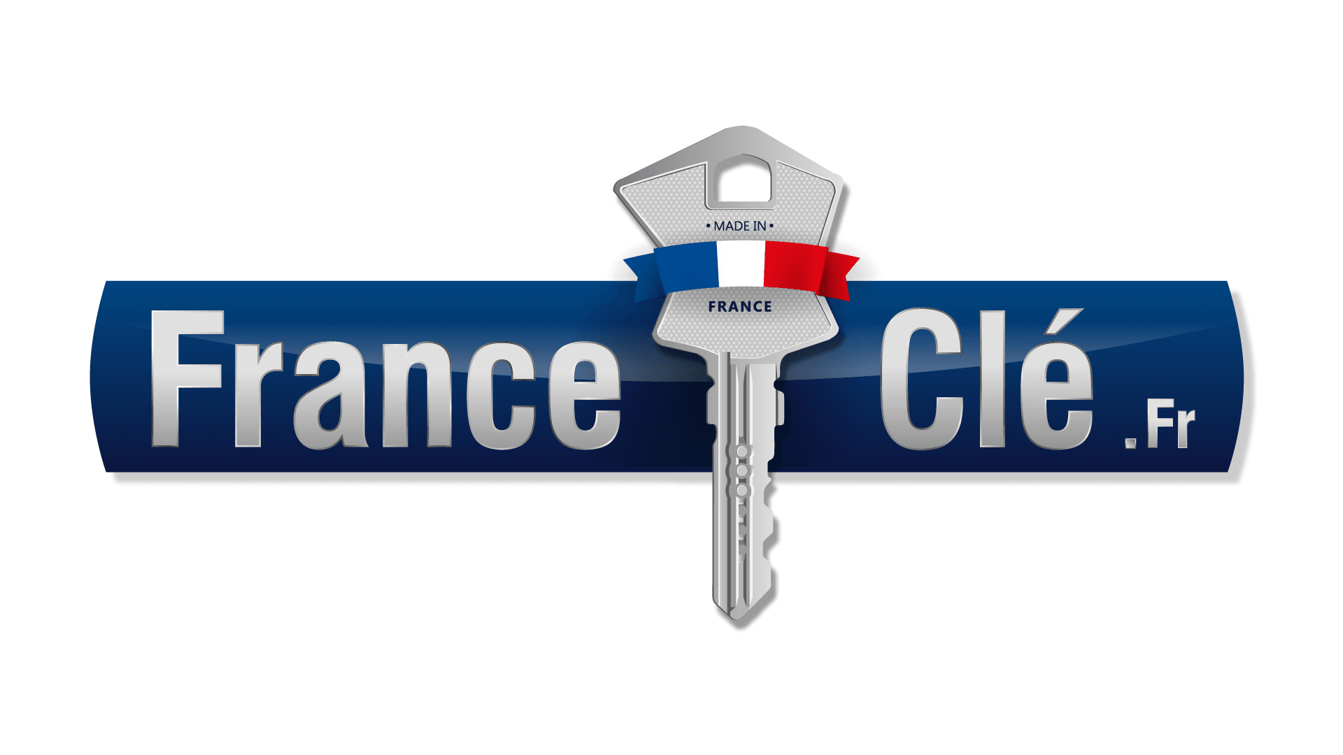 Logo original FranceCle.fr